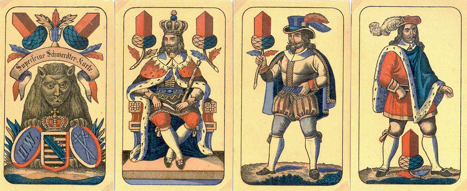 altenburger spielkarten